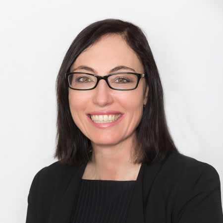 Tania Schiff