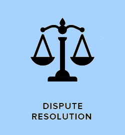 Litigation and Dispute Resolution
