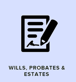 Wills and Estates Planning